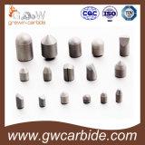 Буровые наконечники утеса цементированного карбида минируя биты кнопки Yk05