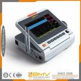 Monitor fetal de Vuesigns FM10 del monitor del ritmo cardíaco del bebé