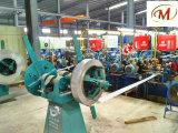 高品質のステンレス鋼の管、正方形の管、円形の管