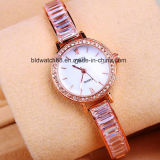 Moda Lady Gold Jewellery Watch with Japan Movement