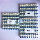 Polvo Bremelanotide PT-141 CAS 32780-32-8 de la materia prima de los polipéptidos