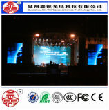 P5 ligero y brillante LED a todo color al aire libre que hace publicidad de la pantalla video impermeable
