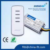 De controle remoto sem fio para o fornecedor de China