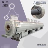 linha fabricante da extrusão da tubulação de 200-400mm UPVC