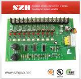 Sistema de controle de ouro de imersão de alta qualidade PCBA Board