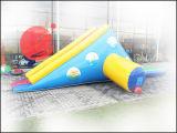 Lo sport di acqua gonfiabile gioca la piccola trasparenza per la vacanza estiva dei capretti T12-601