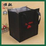 Изолированный Non сплетенный мешок охладителя TNT, мешок пикника, мешок обеда