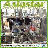 Het Vullen 20liter van het roestvrij staal de Automatische Vloeibare Machine van de Verpakking