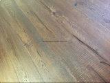 Plancher conçu en bois de chêne blanc avec Uniclic parqueter de /Hardwood/plancher de parquet/étage de bois de construction