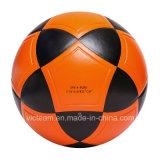 Fábrica oficial del balón de fútbol del diámetro del peso de la talla