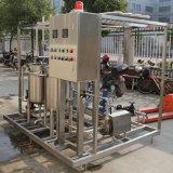 Pasteurizador del jugo de la pasterización del Uht del pasteurizador del flash del esterilizador de Uht de Hist Psateurizer