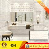 diseño 3D usado en el azulejo de cerámica de la pared de la cocina (6309)