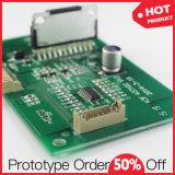 Construtor eletrônico profissional da placa de circuito impresso
