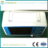 중국 신제품 단일 통로 의학 주입 펌프 부피 측정 주입 펌프