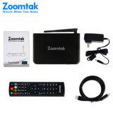 Android 6.0 Kodi TV Box Zoomtak T8plus-2 2g 16g