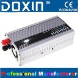 Инвертор силы автомобиля Doxin 12/24V 110V/220V 1000W