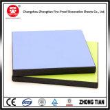 stratifié épais de contrat de couleurs solides de 12mm