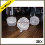 Injection en plastique moulage sec de chapeau de 5 gallons (YS406)