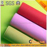 Tela de materia textil no tejida de Spunbond del polipropileno