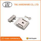 Heißer verkaufenkasten-Verschluss-Gepäck-Verschluss-Beutel-Verschluss-Metallverschluß mit Schlüssel