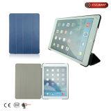 accessorio del telefono mobile del computer portatile di caso del basamento del coperchio di aria del iPad