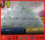 Iceberg gonfiabile di alta qualità per la sosta dell'acqua