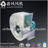 Serien-rückwärtiger zentrifugaler Ventilator des Edelstahl-gewundene Kasten-Xfb-630