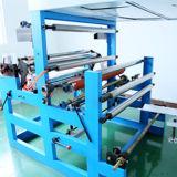 Máquina de revestimento de fita adesiva BOPP multifunções