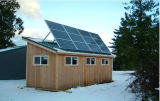 8kw van Grid Home Solar Energy Product voor Residential en Commercial Solution