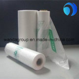Goedkope Duidelijke Afgedrukte Plastic Poly Vlakke Zak