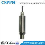 Transmissor de pressão 4-20mA industrial chinês de Ppm-T330A