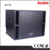 S118 18-Inch PA-System, PROaudioSubwoofer Lautsprecher