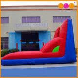 Parete rampicante gonfiabile della strumentazione del parco di divertimenti (AQ1633)