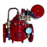 Válvulas do dilúvio de Zsfm da proteção de incêndio