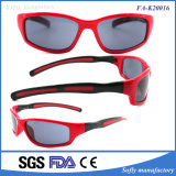 2016 Mais vendidos Brand Super Mirror Clear Glasses