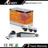 Outdoor PLC CCTV Caméra IP basse lumière avec WiFi / Poe / TF-Card Storage Caméra PLC en option