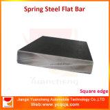 Прямоугольная стальная плоская штанга для штанги весны листьев Sup10 тележки стальной