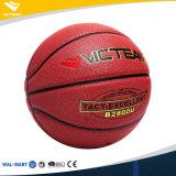 Erheblicher erträglicher Team-Basketball der Größen-sieben