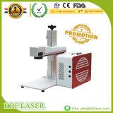 De Laser die van de Markering van het Oor van de optische Vezel de Teller van de Laser van de Markering van het Oor van de Machine merken