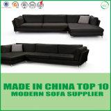 Insieme sezionale semplice del sofà di Miami di stile europeo