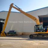 Crescimento longo super e braço do alcance para a máquina escavadora de Cat336D