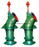 Zl Serien-vertikale Wasser-Pumpe
