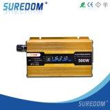 Solarinverter der stapelbaren LCDeinzelnen USB-Rückenergien-500W