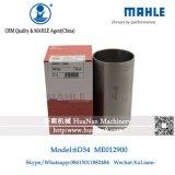 voor de Voering van de Cilinder van Mitsubishi 4D34 Mahle