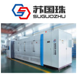 Máquina de molde do sopro de 12 cavidades/máquina moldando do sopro/máquina de sopro