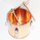 Дистиллятор спирта набора оборудования заваривать пива дома двойного боилера верхнего качества 18L для сбывания