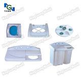 Muffa semi automatica della vasca della macchina della lavata
