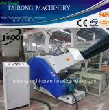 HDPE/LDPE/PE/PP/PVC/Plastic Rohr-Zerkleinerungsmaschine