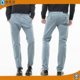 El cargo de los hombres del OEM jadea los pantalones ocasionales de los pantalones de los pantalones del algodón