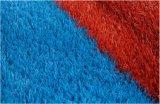 Grama artificial/sintética com grama da cor